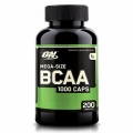 OPTIMUM NUTRITION BCAA 1000mg