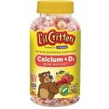 l'il CRITTERS calcium-vitaminD